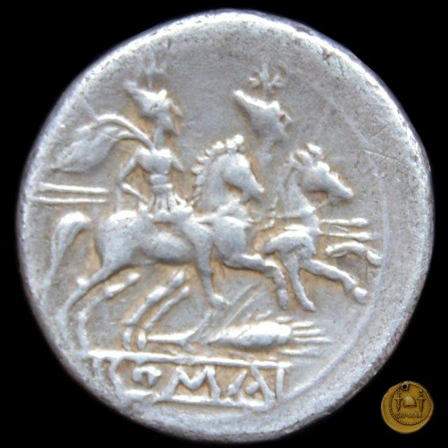 68/1 - spiga di grano (corn-ear) 211-208BC (Sicilia)
