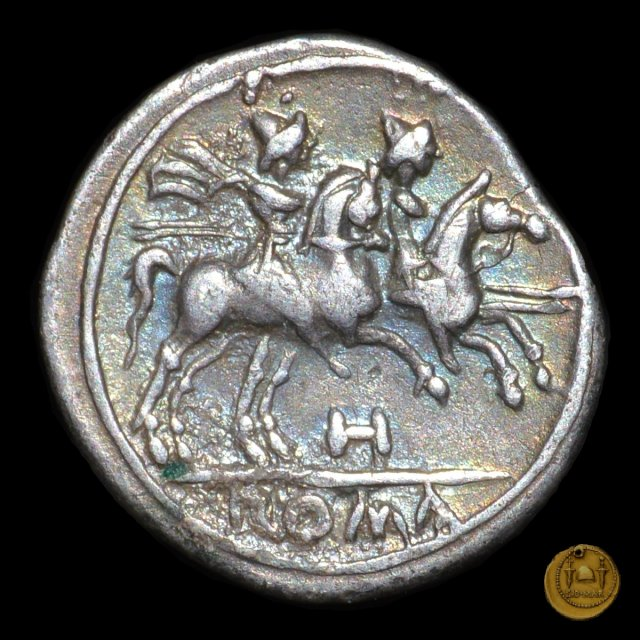 85/1 - H 211-210a.C. (Italia Sud Est)