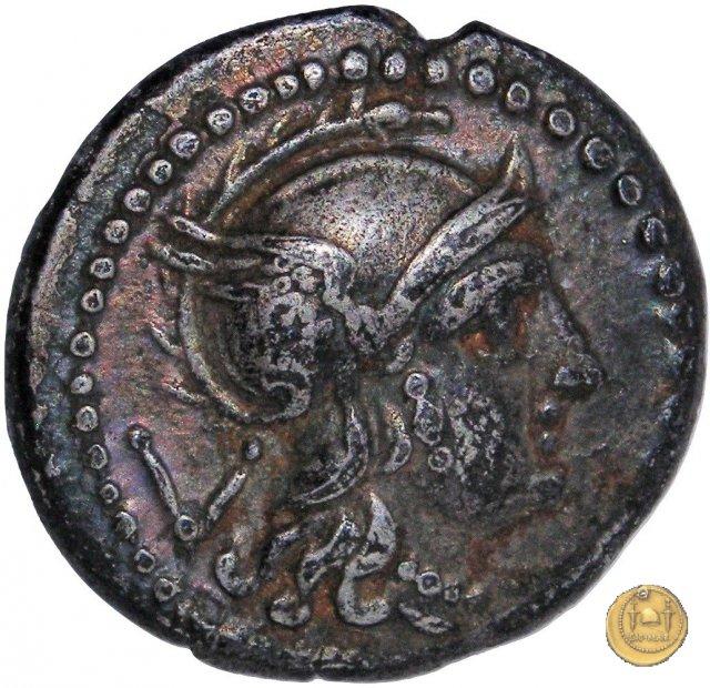 98B/1 211BC (Luceria ?)